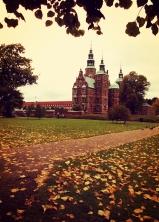 Rosenborg grounds