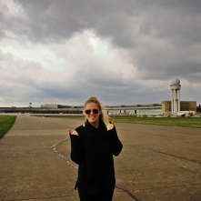 An Abandoned Airfield