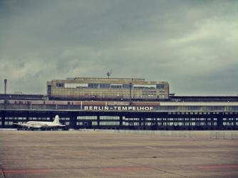 A Tempelhof
