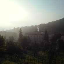 Monastery Hill