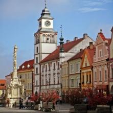 Welcome to Třeboň